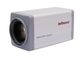 Zoom Analog Cameras V1242 – Infinova