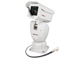 V1491MP-T HD 2MP Integrated IP PTZ Network Camera System - Infinova