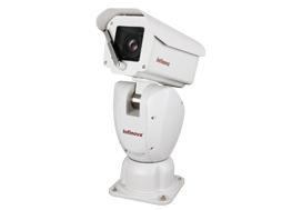 Integrated Analog PTZ Camera Systems V1492 – Infinova