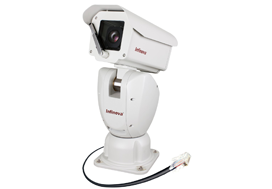 V1492MP-T HD 1MP and 2MP Integrated High-speed IP PTZ Network Camera System – Infinova