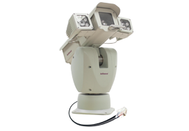 V1492MR-T HD 1MP and 2MP Integrated IP Autotracking PTZ Camera with IR Illuminators – Infinova