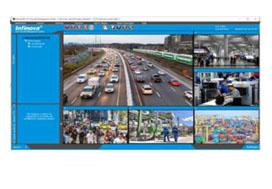 Intelligent Video Management Software - Infinova
