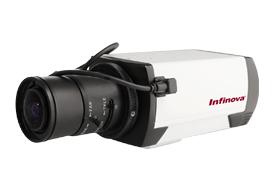 Fixed Analog Cameras – Infinova
