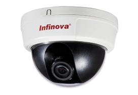 V5411-A2 Indoor Color Fixed Minidome Camera – Infinova