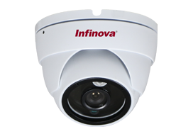 V5422IR-A8 High Resolution Day/Night IR Minidome Camera – Infinova