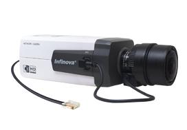 V6202-T03 HD 3MP Low Light IP Camera