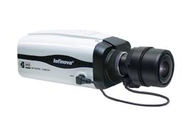 V6202-TA HD 1MP and 2MP Low Light IP Camera