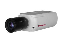 V6202-TB720 Ultra HD 8MP IP Fixed Box Camera