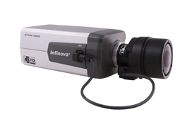 VH110-A2 HD 2MP low light IP camera