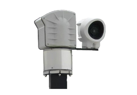 Industrial Grade Thermal Camera - Infinova