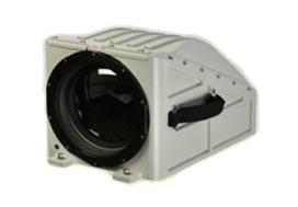 Extended Range Thermal Cameras VP190-DE – Infinova