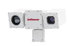 Dual Channel Thermal/CCD Camera VP194-A – Infinova