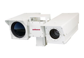 Dual Channel Thermal/CCD Camera VP194-C2-PA – Infinova