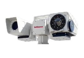 Dual Channel Thermal/CCD Camera VP194-D2-PA – Infinova