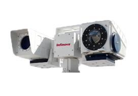 Dual Channel Thermal/CCD Camera VP194-D3-PA – Infinova
