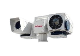 Dual Channel Thermal/CCD Camera VP194-D7-PA – Infinova