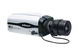 VS110-B2 2MP HDR Intellegent IP Fixed Box Camera