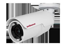 VT111-A40B-M04MP IR IP Bullet Camera