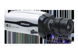 VT210-A5-A0 H265 HD 5MP Smart IP Fixed Box Camera