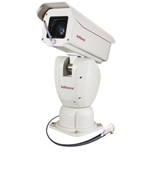 Security Surveillance Cameras | IP Surveillance | Infinova